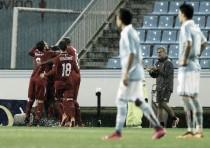 Sevilla empata com Celta fora de casa e encara Barcelona na final da Copa do Rei