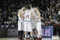 Baloncesto Sevilla, el equipo que más puntos encaja en la Liga Endesa