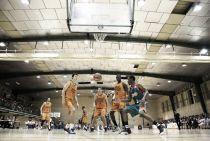 Unicaja de Málaga - Valencia Basket: buen test de pretemporada