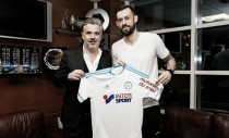 Steven Fletcher tipped to be a success at Marseille