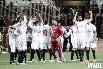 El Sevilla - FC Barcelona, el 11 de abril a las 20 horas
