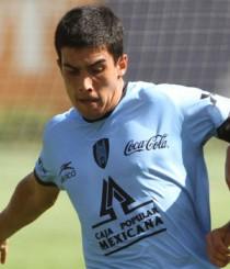 Sebastián Fernández llega a Deportivo Pasto