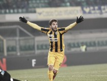 Verona 1-0 Pavia: Hosts seal progression in stoppage time