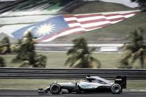 "Lewis Hamilton: ""Hoy ha sido un buen día"""