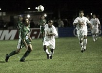Com time misto, Santos duela com Gama após 14 anos