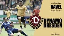 Dynamo Dresden - 2. Bundesliga 2016-17 season preview: Club steeped in tradition make second tier return