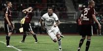 1. FC Nürnberg (1) 0-1 (2) Eintracht Frankfurt: Eagles soar in Franconia to save Bundesliga spot