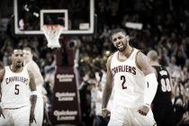 Irving è follia, scrive 55 con tanto di game winner: Cleveland batte Portland 99-94