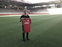 Hedlund joins Union Berlin for record fee