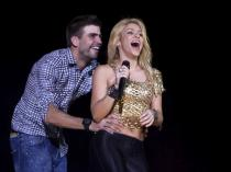 Por qué el nacimiento del hijo de Piqué y Shakira no es una noticia deportiva