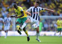 West Brom v Norwich City- Preview