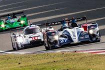 FIA WEC: 31 Cars on Shanghai Entry List