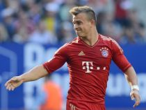 Report: Liverpool put in £14.2 million for Bayern's Xherdan Shaqiri