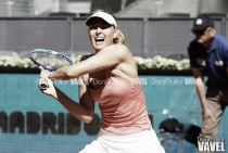 Sharapova consigue la primera invitación del Mutua Madrid Open