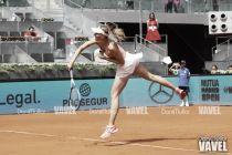 Sharapova se impone en el duelo de rusas a Diatchenko