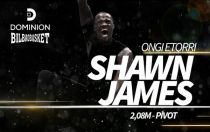 Shawn James ya es del Bilbao Basket