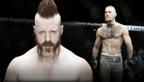 Sheamus says Conor McGregor could join WWE's Cruiserweights