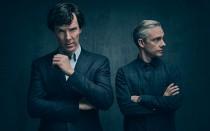 """Quarta temporada de """"Sherlock"""" estreia em janeiro"""