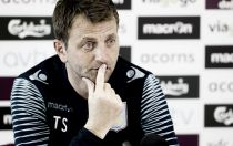 "FA Cup news: ""Anyone can win it"" - Sherwood"