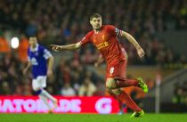 Retirement drawing closer: how should Liverpool manage Steven Gerrard?