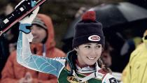 Sci Alpino - La Shiffrin aggiorna i record, a lei lo slalom speciale di Maribor