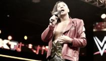 Cuatro luchadores terminan sus fechas con NXT