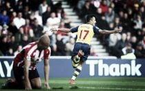 Arsenal 2 - 0 Sunderland: Arsenal Player Ratings