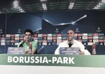 "André Schubert: ""Enfrentarse al Barça es un gran desafío"""