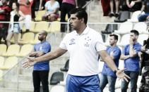 Apesar da virada sofrida, Sidnei Lobo enxerga evolução no Cruzeiro e garante fuga do Z-4
