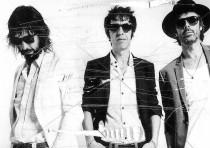 """Sidonie tocará el viernes en la Sala Stereo de Alicante con la gira de """"El peor grupo del mundo"""""""