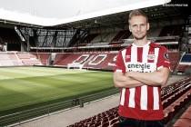Siem de Jong regresa a la Eredivisie