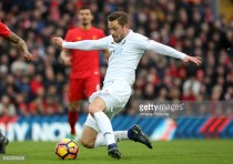 Gylfi Sigurdsson claims Liverpool victory 'gave belief'