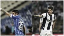 Cara a cara: Sigales vs Palacios