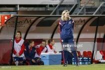 Scotland head coach Anna Signeul to step down after Euros