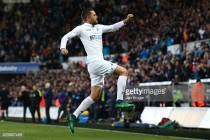 Gylfi Sigurdsson praised by former boss Pochettino as Swansea prepare to face Tottenham