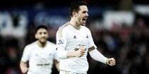 Swansea City 1-1 Crystal Palace - Player Ratings: Mixed ratings as the Swans drop points