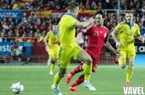 Silva sigue recuperándose de su lesión