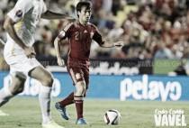 Silva: ''Es un orgullo portar el brazalete de la selección española''