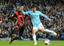Tuesday's Manchester City Transfer News: Silva could be sidelined for 3 weeks