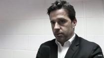 """Silva: """"Es un buen resultado, teníamos que cambiar nuestra racha fuera de casa"""""""