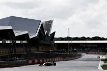 Silverstone ya no está en venta