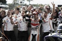 Descubre el Gran Premio de Gran Bretaña de MotoGP 2014