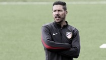 """Atletico Madrid, Simeone sul suo contratto accorciato: """"Nuova scadenza? Non cambia nulla"""""""
