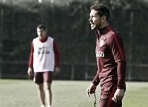"""Simeone: """"Es importante volver a ganar rápidamente"""""""