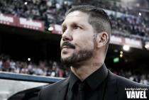 "Simeone: ""Hablé en caliente tras la final de la Champions"""