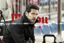 Simeone deja sin gol al Getafe