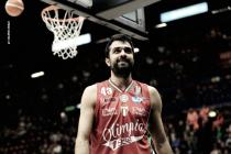 LegaBasket Serie A - EA7 Milano, il tagliando al giro di boa