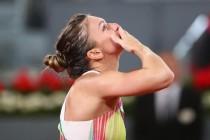Mutua Madrid Open - Il trionfo di Simona Halep