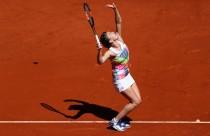 Mutua Madrid Open, i risultati al femminile: si ritira la Azarenka, fuori la Kvitova, ok la Halep