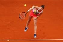 Mutua Madrid Open 2016, le semifinali femminili